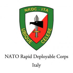 NATO Rapid Deployable Corps Italy