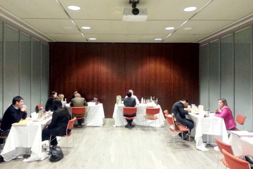 Interprete di trattativa a Milano